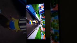 Игра летсплей миньёны 2