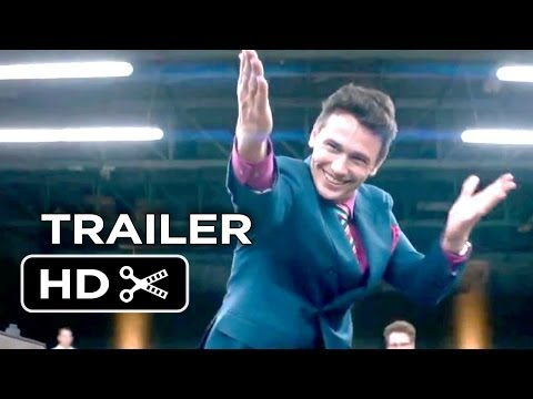 The Interview TRAILER 1 (2014) - James Franco, Seth Rogen Movie HD