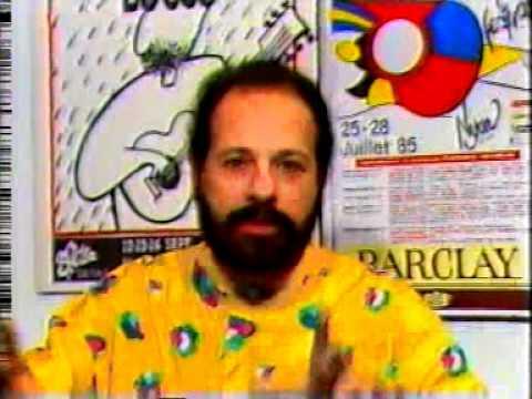 João Bosco - Rede Manchete parte 2.mpg