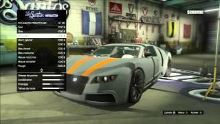 ★[ Balade En Velo a Los santos ]+ Acceleration Bugatti veyron Custome + Saut Avec bugatti veyron ★