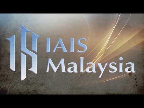 Interfaith Refugee Day at IAIS Malaysia