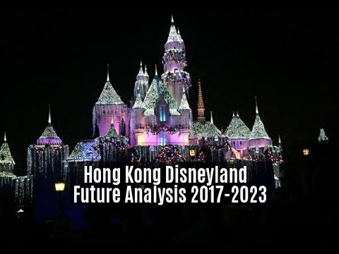hong kong disneyland analysis Hong kong disneyland is hiring financial analyst develop financial reports, monitor & control costs handle all regular segment & government reporting degree holder in accounting, finance.