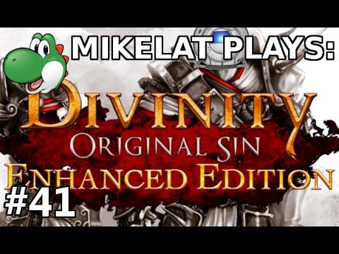 Let's Play Divinity: Original Sin EE - Part 41 [CO-OP]