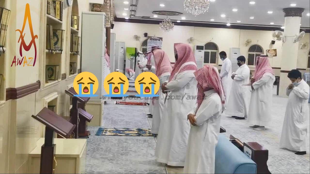 Download Heart Touching Quran Recitation   Surah Luqman by Sheikh Muhammad Al Hasan   AWAZ