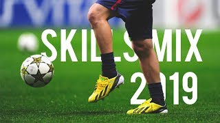 Ultimate Football Skills 2019 - Skills Mix HD