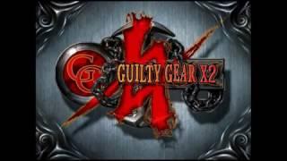 D.LUXX Tries...Guilty Gear X2 Reload (2002,PC).