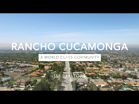 SOLD Rancho Cucamonga a World Class Community  | 7346 Cascade Ct  Rancho Cucamonga, CA 91730