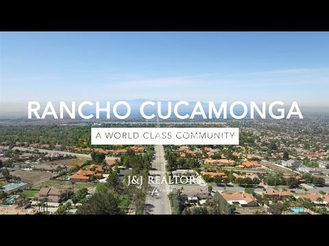 SOLD Rancho Cucamonga A World Class Community  | 7346 Cascade Ct  Rancho Cucamonga, CA 91730