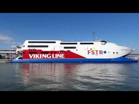 Viking Line FSTR Tallinn