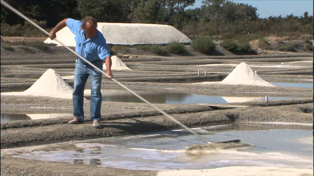 le sel de mer de noirmoutier des beurres grand fermage