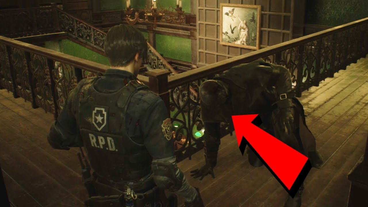 15 Must Know Tips Tricks In Resident Evil 2 Remake
