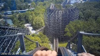 List Of Six Flags St Louis Rides