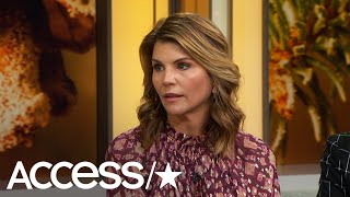 Lori Loughlin Weighs In On Kevin Hart Flak: 'I Don't Like How Unforgiving We Are'   Access