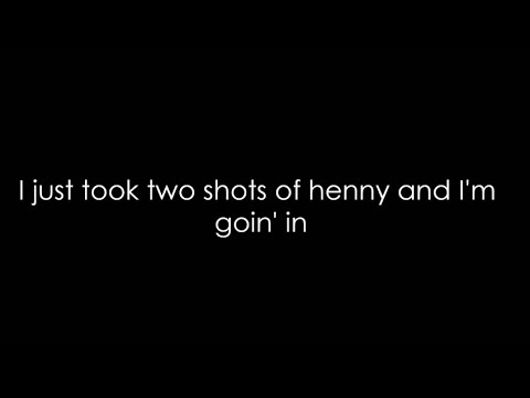 Goody Grace ft. gnash - Two Shots (Lyrics) HQ