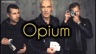 Scooter - Opium