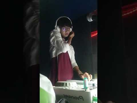 DJ VINA LIVE SURABAYA OKTOBER 2017