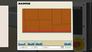 MARTIN ARDIS optimisation software