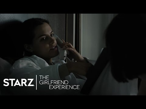 The Girlfriend Experience | First Look Trailer | STARZ