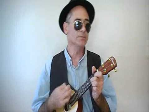 Blues Brothers Sweet Home Chicago Ukulele Cover Youtube