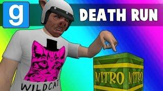 Gmod Deathrun Funny Moments - Crash Bandicoot Map (ALRIGHT!) thumbnail