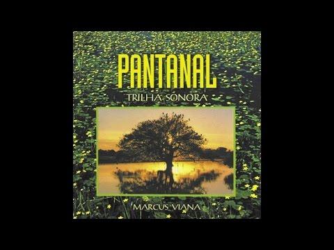 CD BAIXAR DA PANTANAL O NOVELA