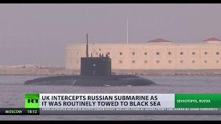 UK media hail Navy