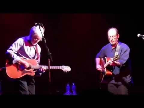 Paul Barrere & Fred Tackett of Little Feat All That You Dream-12-1-16 Legacy Theatre
