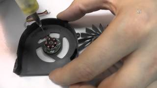 Гудит вентилятор ноутбука(, 2014-07-12T12:18:26.000Z)