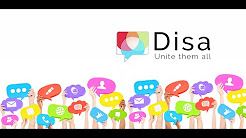 Disa Chat App Playlist - YouTube