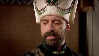 Kanuni Sultan Süleyman Racon