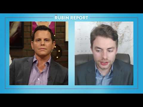 Paul Joseph Watson and Dave Rubin: Libertarians, Trump, and the Immigration Crisis (full interview)
