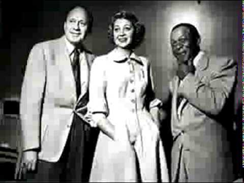 Jack Benny radio show 10/30/49 Don's 25 Years in Radio