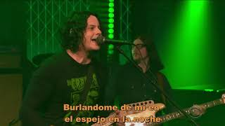The Raconteurs - Bored And Razed (Subtitulado Español)