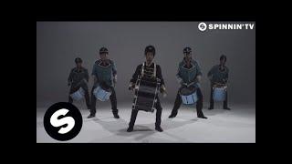 DVBBS & Borgeous - TSUNAMI (Music Video)