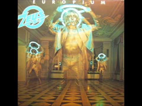 European Rock Collection Part4 / Zeus-Europium(Full Album)