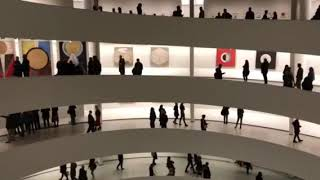 Guggenheim Art Exhibitionq~Dorgio International New New Lifestyle Club