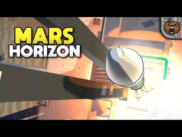Cheio da Grana | Mars Horizon #08 - Gameplay 4k PT-BR