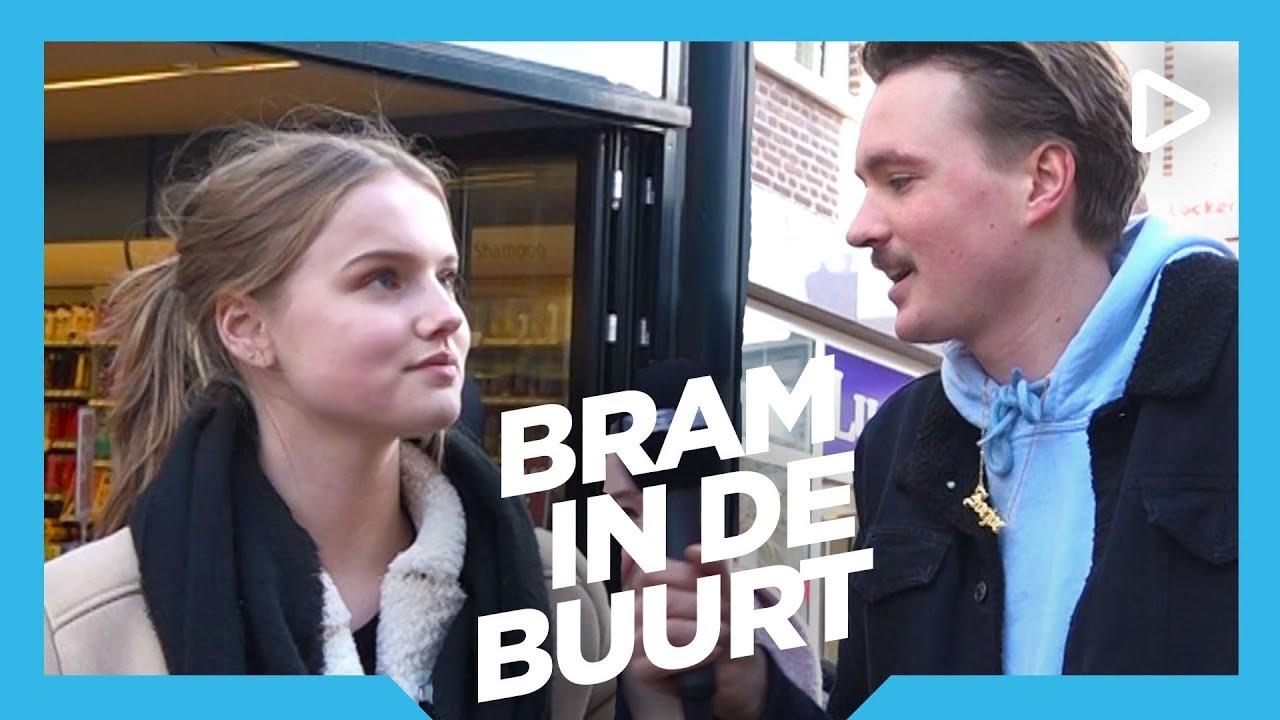 """""""Flirt jij met docenten?"""" - Bram In De Buurt   SLAM!"""
