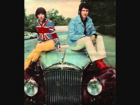 "John & Keith interview 1969 ""Pinball Wizard"" The Who"