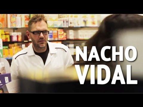 Amateur BBW ruft Ihre riesigen Arsch schlug hart durch den berüchtigten Nacho Vidal