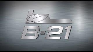 Meet the B-21 Raider