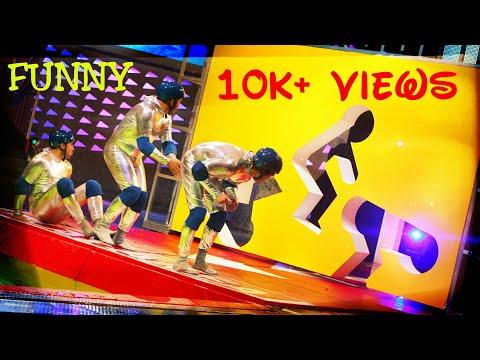 Funny Games | Korean Style | Entertainment thumbnail