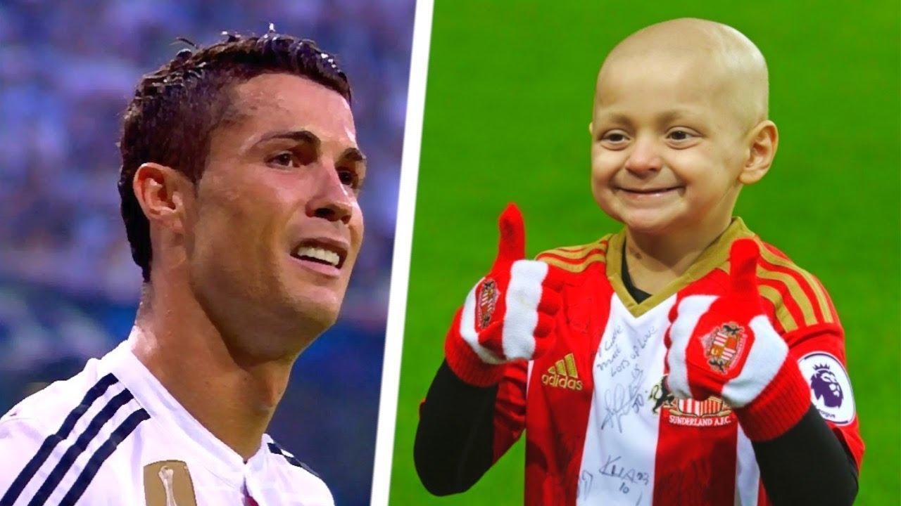 Photo of أكثر اللحظات المؤثرة في تاريخ كرة القدم.. حاول ألا تبكي !! – الرياضة