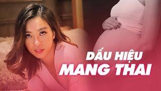 Dấu hiệu nhận biết có thai | 14+ | Sex Edu #11 ♡ Hana Giang Anh