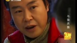 《王刚讲故事》 20121224:美女画家与狼共舞(上)