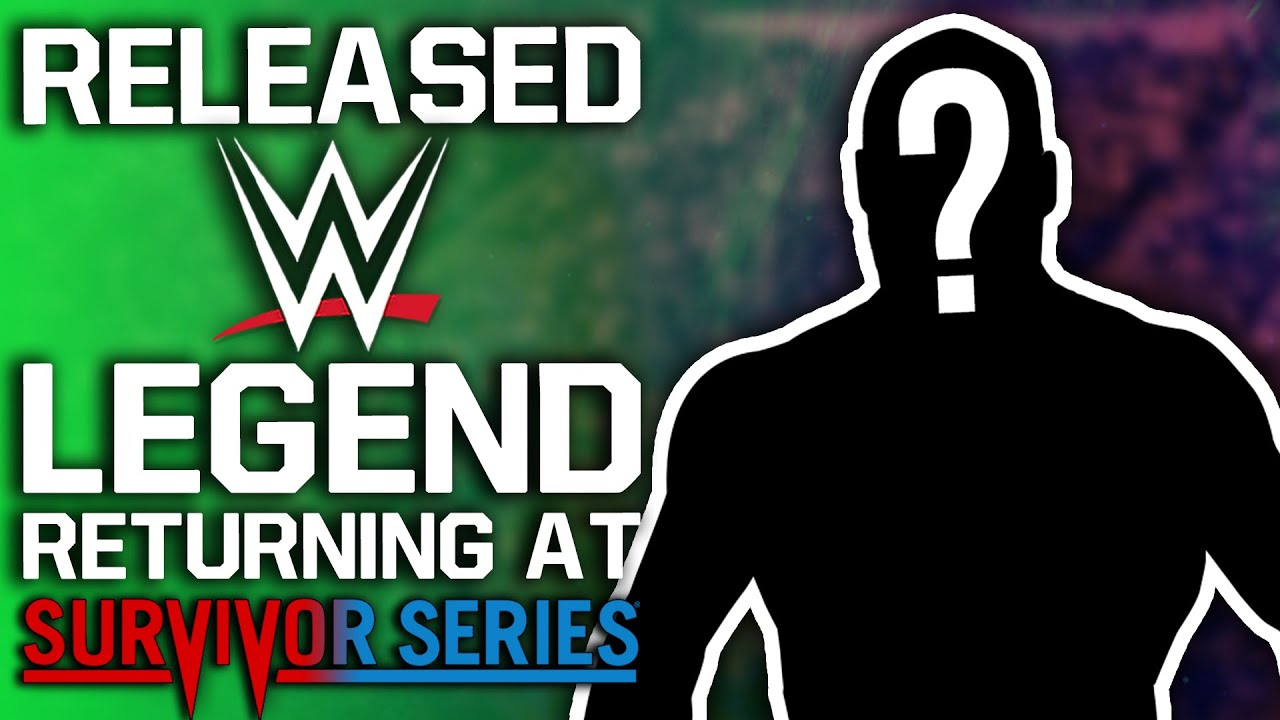 Download Released WWE Legend Returning At Survivor Series 2020   IMPACT Wrestling Stars Leaving Soon?