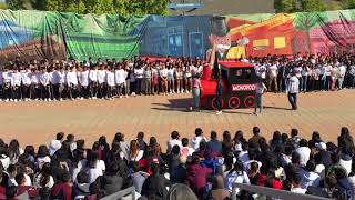 Video Lynbrook Sophomore Homecoming Skit 2017: Monopoly download MP3, 3GP, MP4, WEBM, AVI, FLV Juli 2018