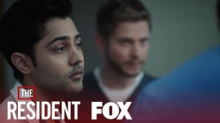 The Doctors Think Benedict Was Set Up | Season 2 Ep. 17 | THE RESIDENT