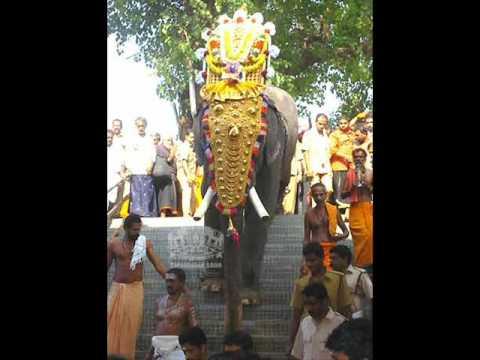 maha prabho (ayyappa song)