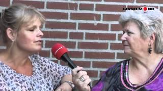 Interview met Iris De Jong zangeres en dirigente